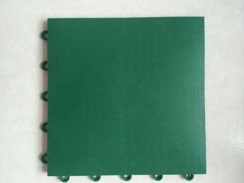 天津健身房專業地板_塑膠地墊地板施工