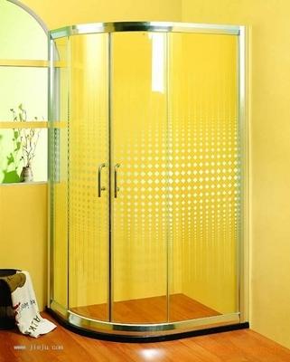 家庭活动淋浴房