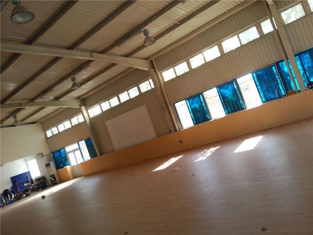 天津橡膠地板十大品牌