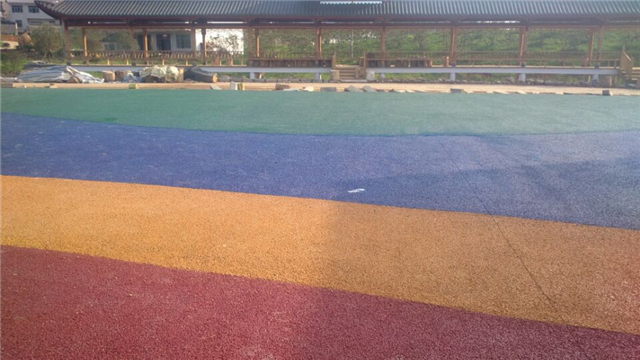 湖南彩色透水混凝土好在哪里