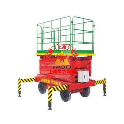 首页 产品供应 机械设备 起重机械 施工升降机 > 剪叉式移动液压升降图片