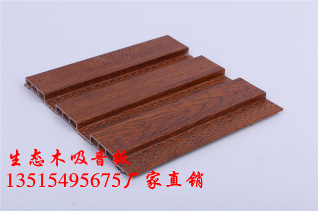 济南生态木长城板哪里有卖的?