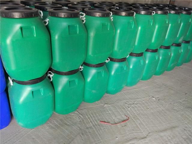 丙烯酸酯共聚乳液配置聚合物砂浆标准