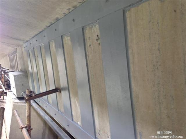 粘钢加固结构胶工程施工承包