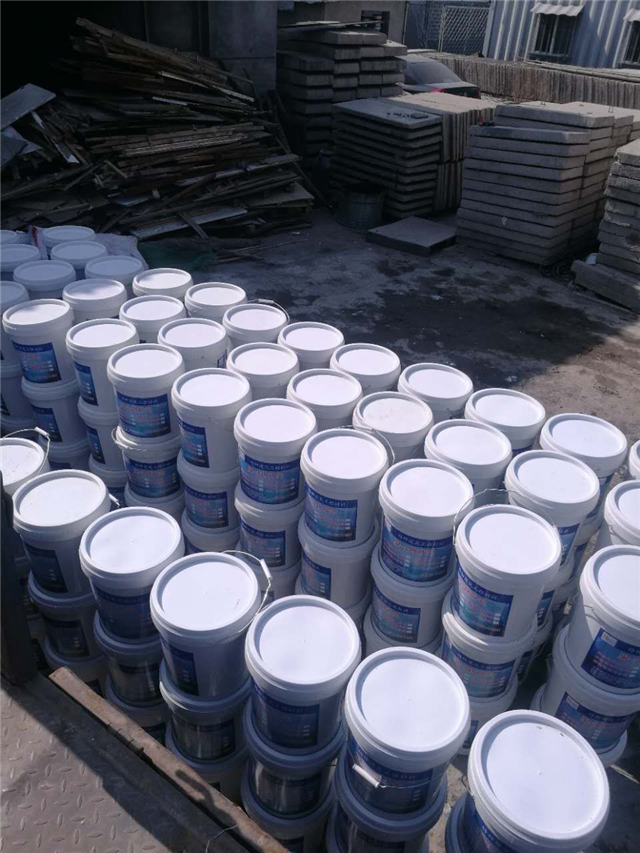 水乳聚合物砂浆(胶泥)防水防腐耐酸碱性能
