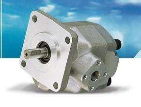 HYDROMAX齿轮泵_台湾新鸿齿轮泵HGP-05A-F03R