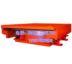 GPZ(Ⅱ)3.5SX盆式橡胶支座