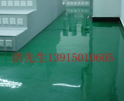 供应安徽环氧防静电自流平地坪工程