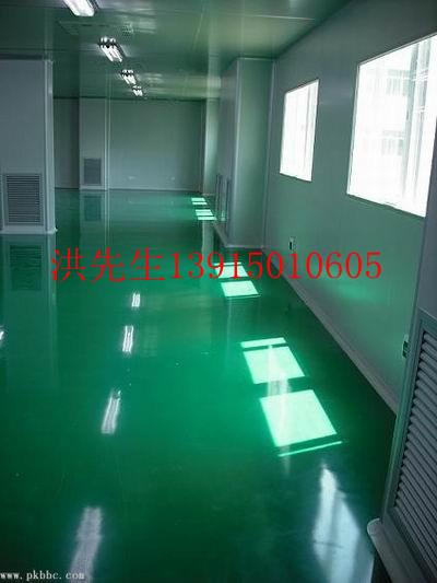 供应滁州溶剂型环氧树脂地坪 滁州地坪施工
