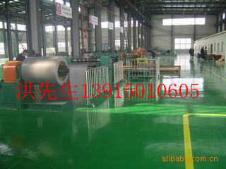 供应宁波化学厂房环氧防腐地坪施工