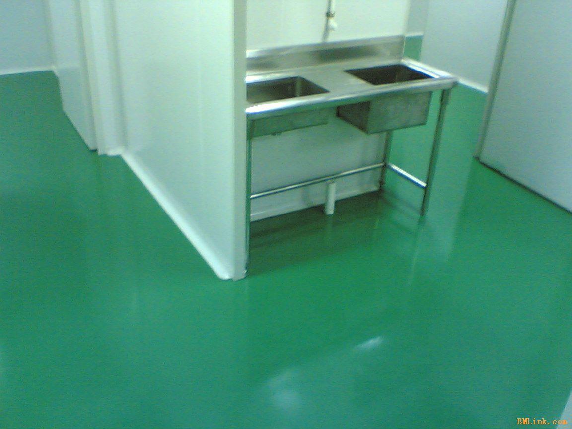 供应台州环氧防静电自流地坪施工