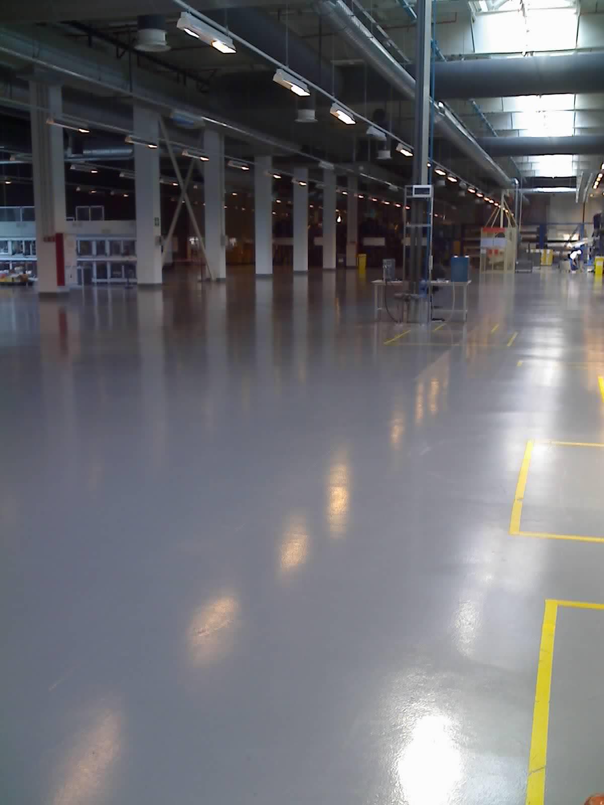 承接湖州工业车间地坪起砂处理施工