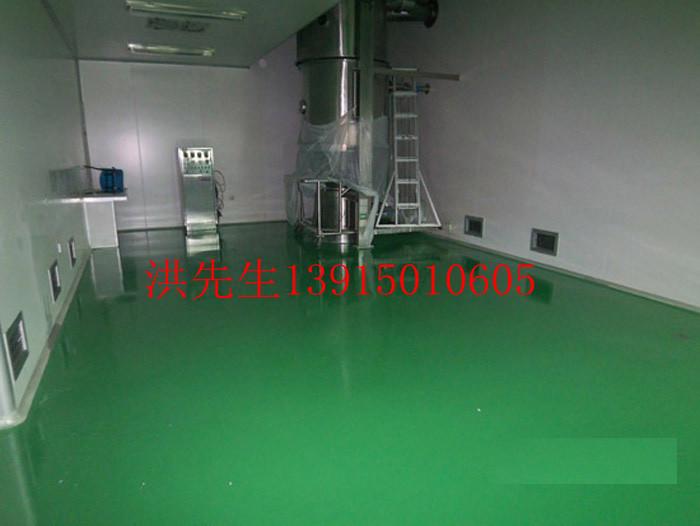 供应宁海车间环氧自流平地坪施工