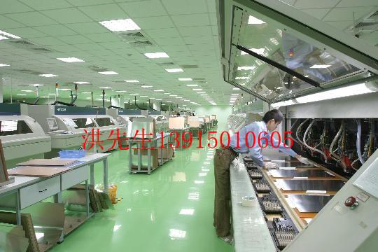 供应宁波电子车间环氧防静电地坪施工工程