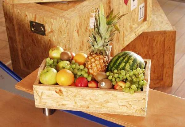 产品供应 竹木材料 竹木板材 刨花板 > 科洛森osb/f****图片