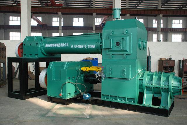 供应页岩砖机设备/页岩砖机生产线/页岩