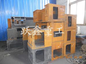 各种型号材质的铸铁件 铸钢件 球墨铸件