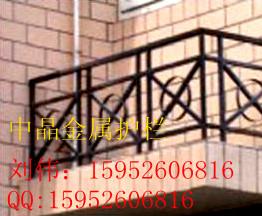 供应太湖阳台护栏制造公司