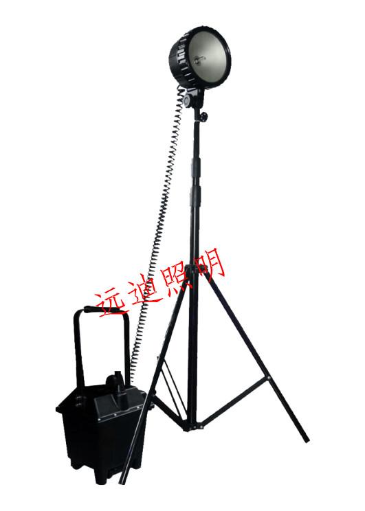供应江苏交警巡查【便携式泛光工作灯】 35W