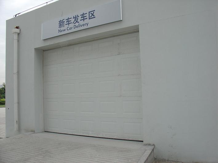 供应泸州车库门,泸州防火卷帘门