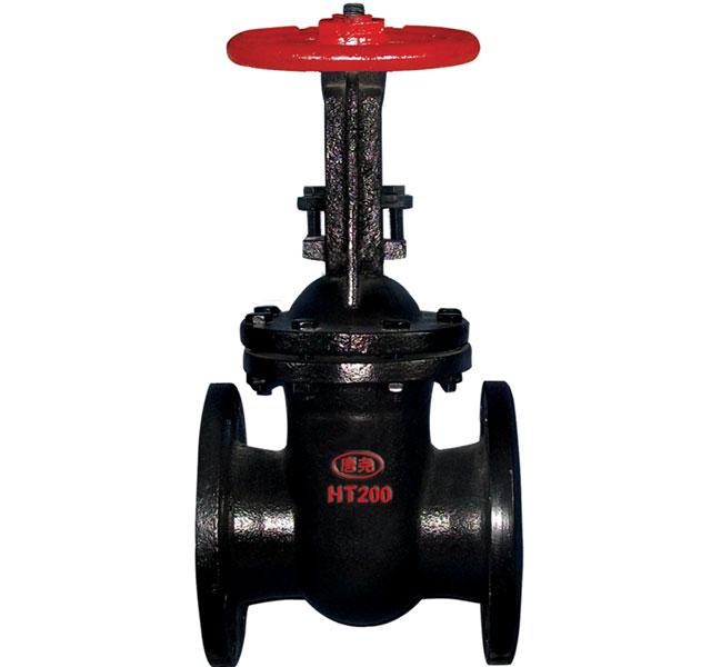 隆尧fhz41t-16防护闸阀 防护闸阀用途 防护闸阀图片