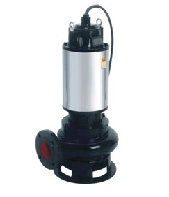供应JYWQ自动搅匀排污泵