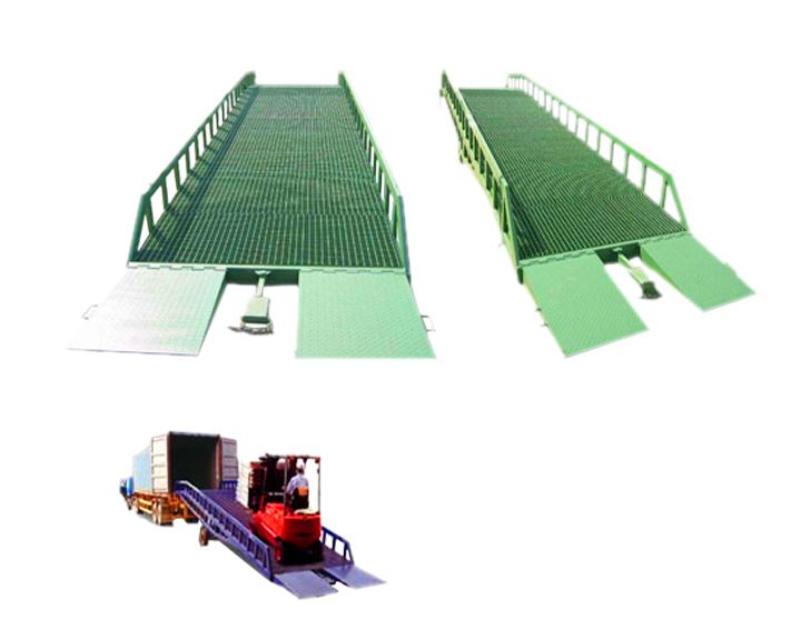 供应装载机、举升机、升降机、登车桥
