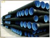 云南昆明PE波纹管厂家,优质供应PE波纹管