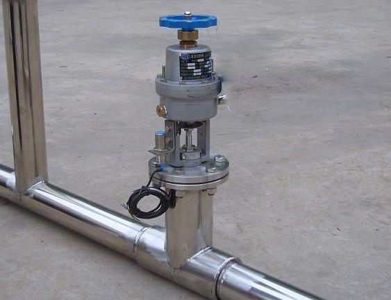 首页 产品供应 管材管件 阀门 截止阀 > 供应天然气紧急切断阀   价格图片