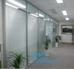 厦门高隔墙 玻璃隔断厂家