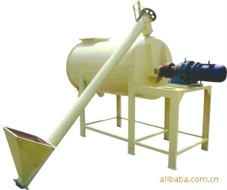 供应中山河源卧式腻子粉搅拌机型号