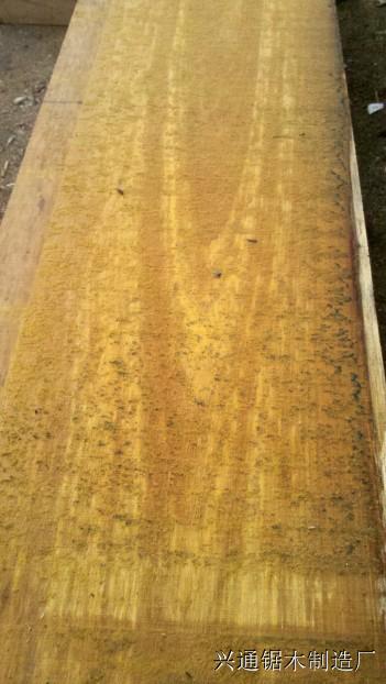 浙江上海 实木地板 户外园林地板 印尼菠萝格 厂家