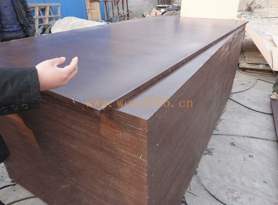 桥梁模板 高档防水建筑模板