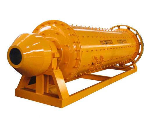 供应益工提供的高效磨粉设备钢球球磨机