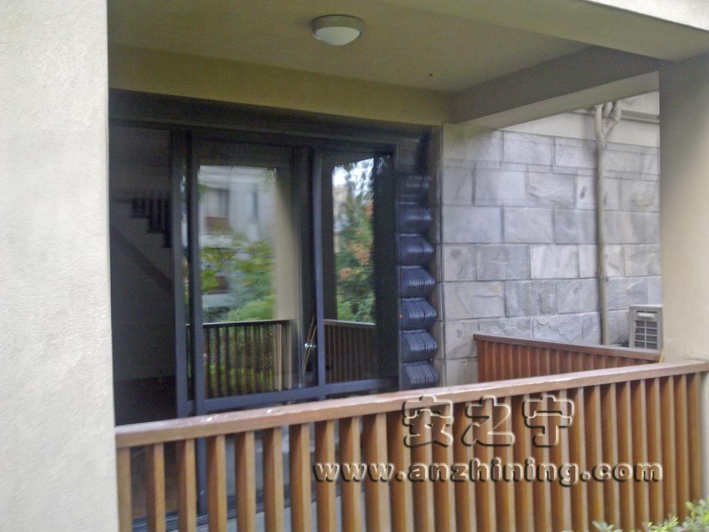高层飘窗防护窗,儿童防护窗