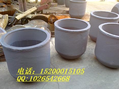 供应熔铅石墨坩埚,铅回收专用冶炼炉¥1―4000公斤级¥