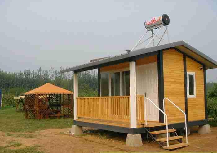 木屋设计_木屋设计图纸_农村木屋别墅设计图片