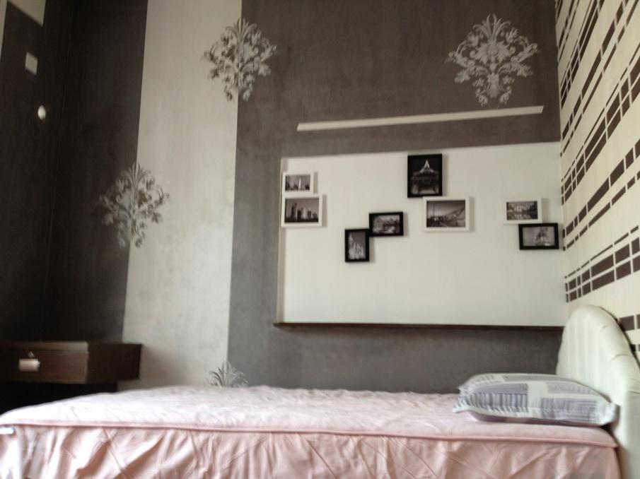 新型装饰墙面手工墙纸图片