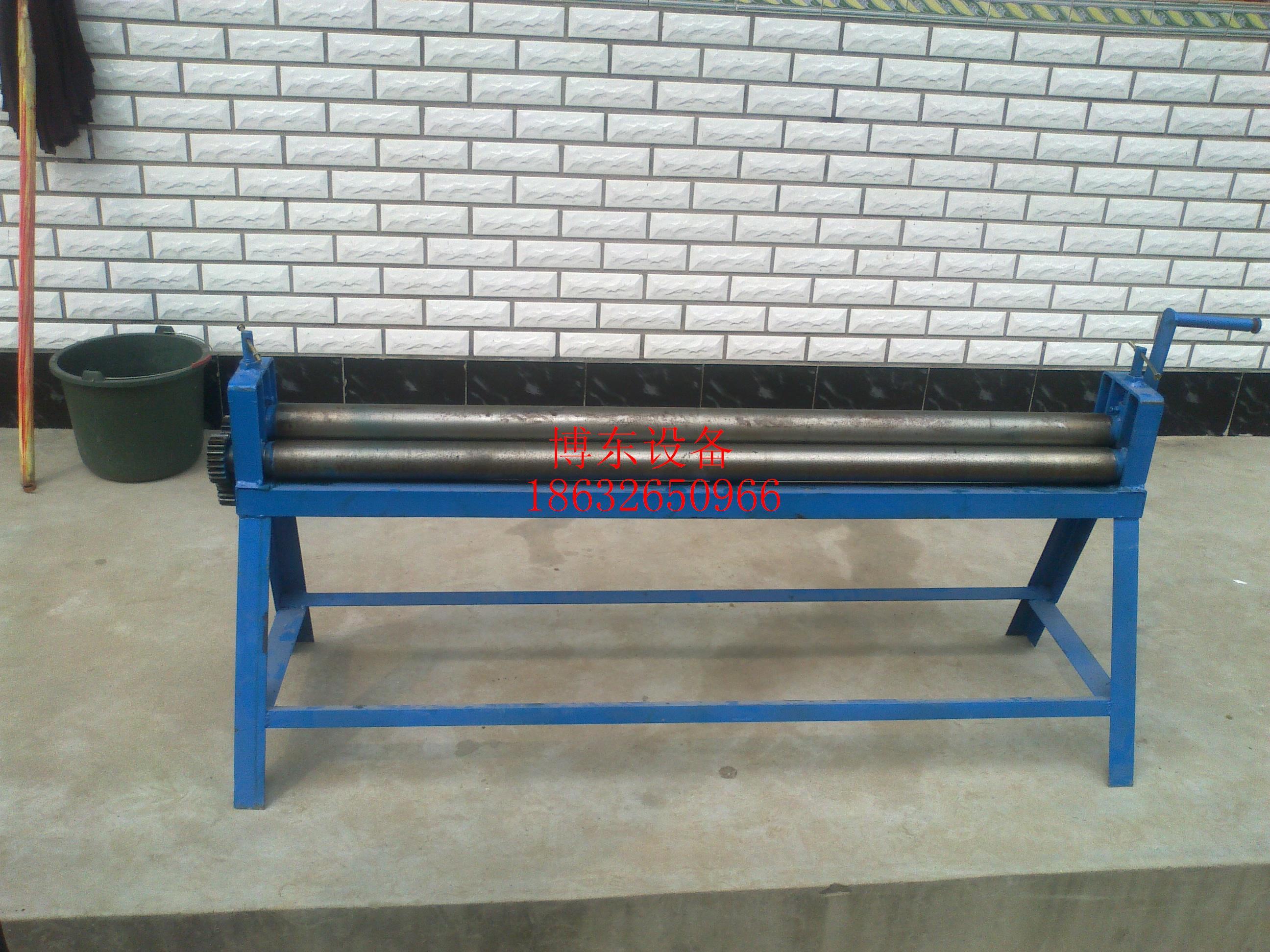 铁皮瓦机图片_金属成型设备行业 热门产品 - 中国供应商