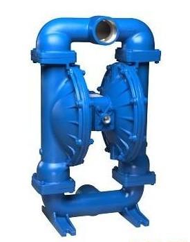 供应美国标准型金属气动隔膜泵(SANDPIPER)