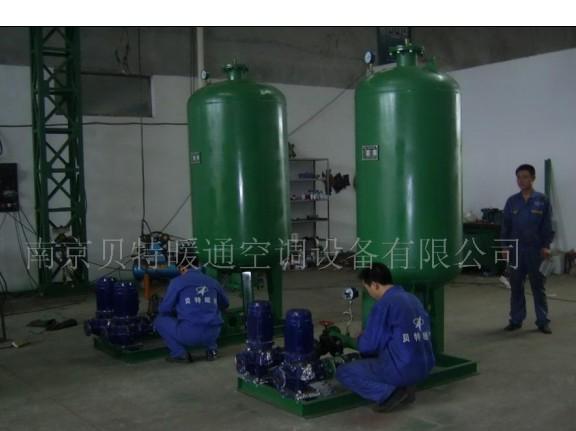 隔膜式气压自动供水设备图片