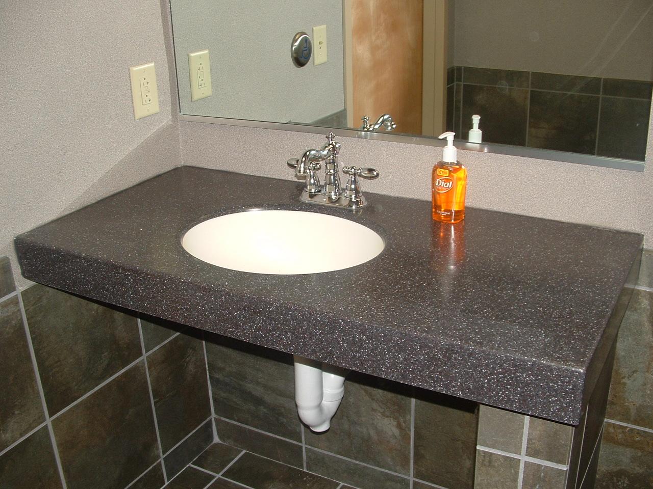 洗脸台_人造石洗手盆台面图片,洗手盆台面,洗手盆柜_大山谷图库