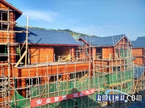 园方木结构建筑产业发展有限公司咨询热线