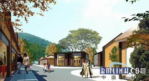 装配式木结构建筑——贵州建筑产业现代化新发展