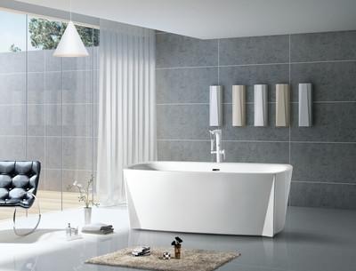 卫浴企业开拓城乡市场还需积极面对