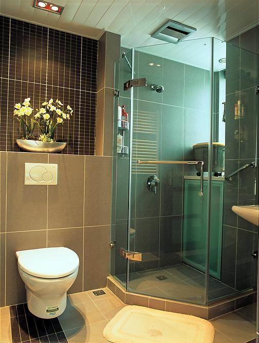 <b>中国淋浴房行业市场发展特征</b>