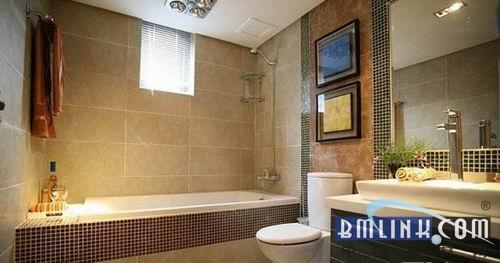 卫生间装修用淋浴房好还是浴缸好?