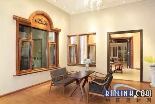 进口实木窗套线 ·意大利弧形雕花设计 ·华而不俗的欧式