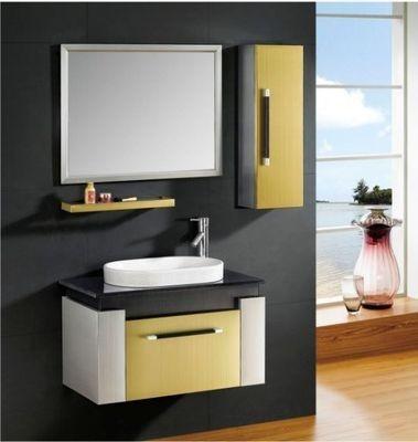 浴室柜行业生存压力大 四大出路解决问题