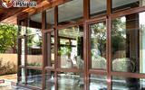 铝合金门窗将进入更换期 安全门窗迎机遇